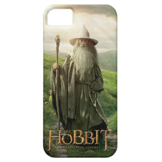 Gandalf In SHIRE™ iPhone 5 Covers