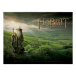 Gandalf In SHIRE™ Posters