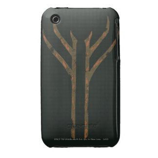 Gandalf Rune iPhone 3 Cover