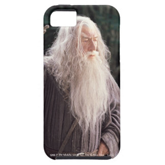 Gandalf Standing iPhone 5 Cases