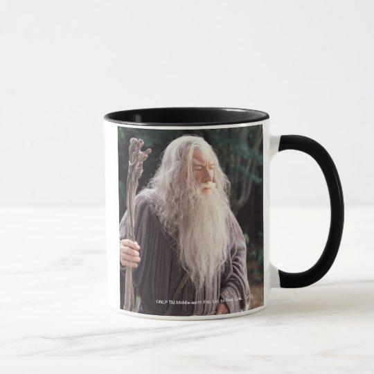 Gandalf Standing Mug