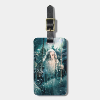 Gandalf The Gray Tags For Bags