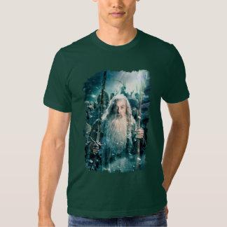 Gandalf The Gray Tee Shirt