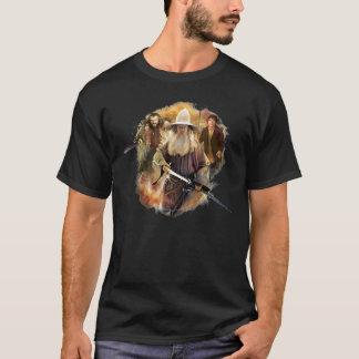 Gandalf, THORIN OAKENSHIELD™, & BAGGINS™ T-Shirt