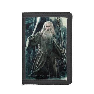 Gandalf - War Is Coming Tri-fold Wallets