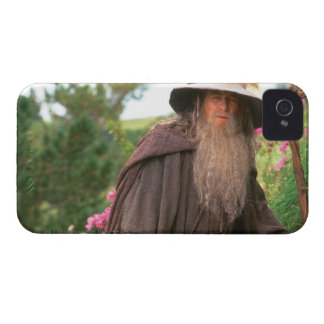 Gandalf with Hat iPhone 4 Case-Mate Case