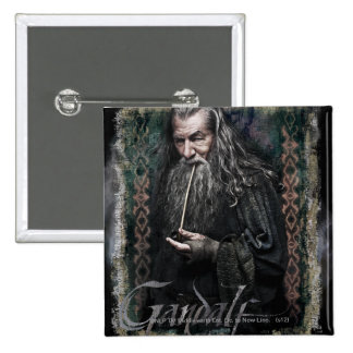 Gandalf With name Pins