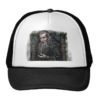 Gandalf With name Trucker Hat