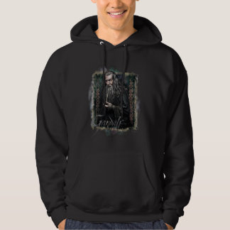 Gandalf With name Hoodie