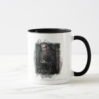 Gandalf With name Mug