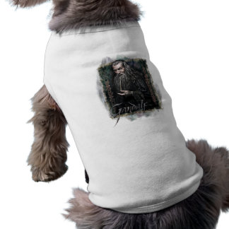 Gandalf With name Pet Clothes