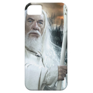 Gandalf with Staff iPhone 5 Case