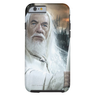 Gandalf with Staff Tough iPhone 6 Case