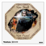 Gandalf with Sword Room Graphics