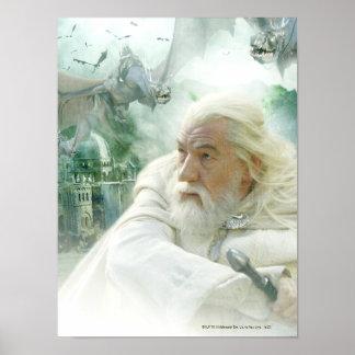 Gandalf y el Witchking Impresiones