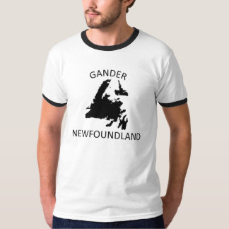 Gander Terranova Remera