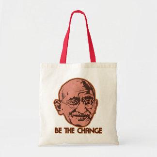 Gandhi Bolsa Tela Barata