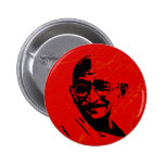 Gandhi Button