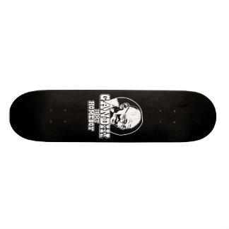 Gandhi is my Homeboy Skateboard Deck