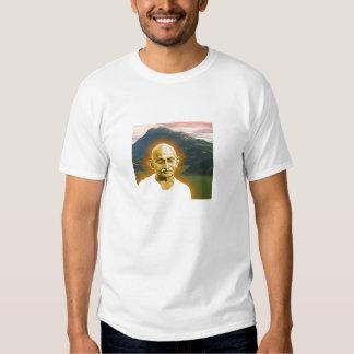 Gandhi Meditation Shirt