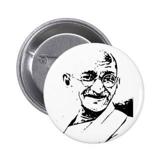 Gandhi Pin