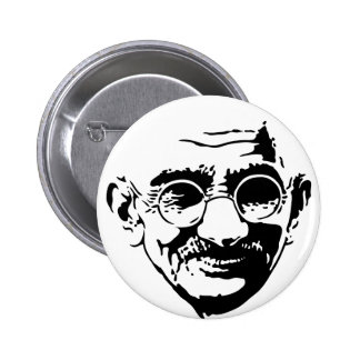 Gandhi Pins