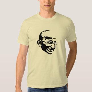 Gandhi Tee Shirt
