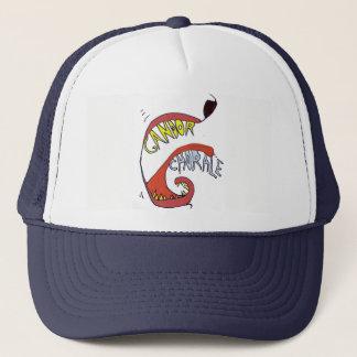 Gandor Chorale Logo Hat