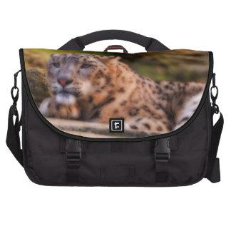 Gandulear el leopardo bolsas de ordenador