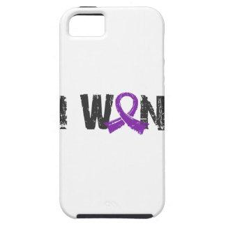 Gané al cáncer pancreático iPhone 5 funda
