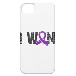 Gané al cáncer pancreático iPhone 5 fundas