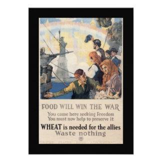 Gane la Segunda Guerra Mundial de la guerra Invitación