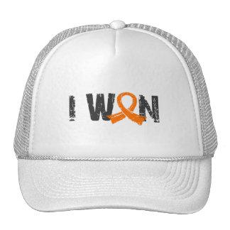 Gané leucemia gorras de camionero