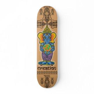 Ganeesh Skateboard skateboard
