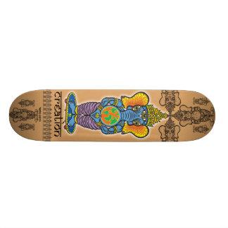 Ganeesh Skateboard