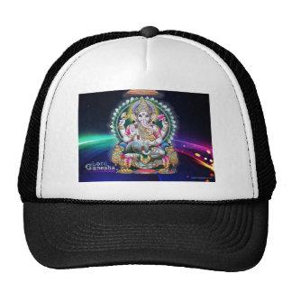 GANESH AURA BLESSINGS TRUCKER HAT