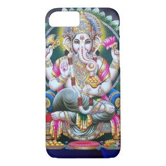 Ganesh Aura iPhone 7 Case