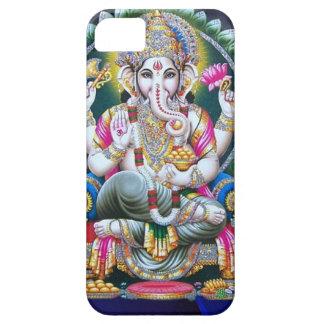 Ganesh Aura iPhone SE/5/5s Case