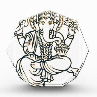 """""""Ganesh"""" Award"""