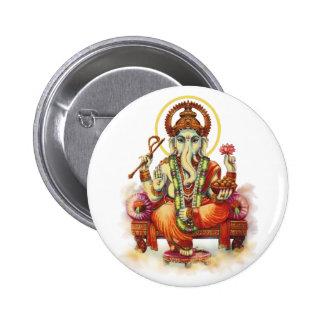 Ganesh buttons