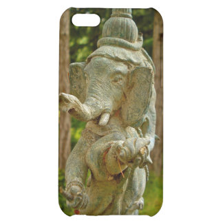 Ganesh by Uncle Junk Cover For iPhone 5C