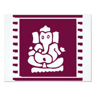 Ganesh Card