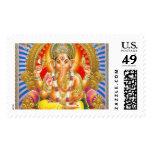 Ganesh Chaturthi Postage Stamps