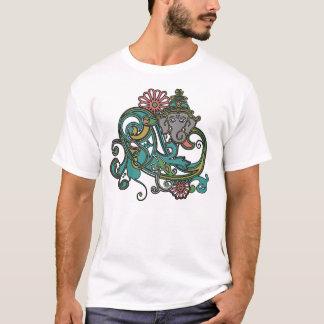 ganesh design2 T-Shirt