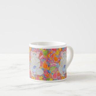 Ganesh Espresso Mug specialtymug