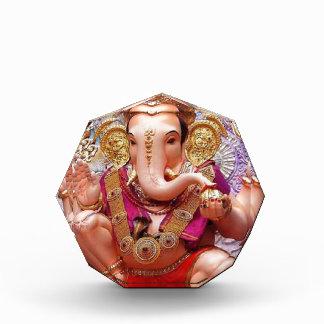 Ganesh Ganesha Hindu India Asian Elephant Deity Award