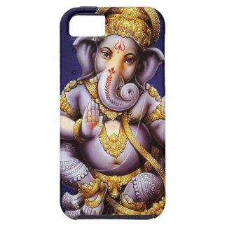 Ganesh Ganesha Hindu India Asian Elephant Deity iPhone SE/5/5s Case