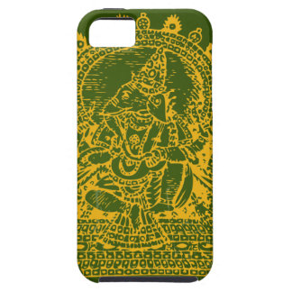 Ganesh: God of Success iPhone 5 Cases