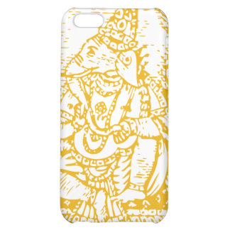 Ganesh: God of Success iPhone 5C Covers