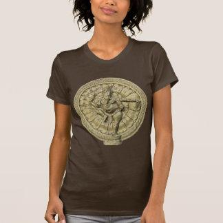 Ganesh (Golden) T-Shirt